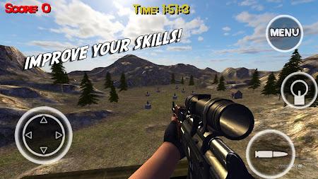 Zombie Range 1.4 screenshot 638862