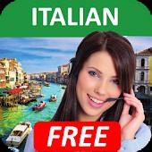 EasyTalk Learn Italian Free