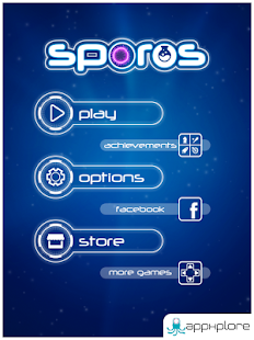 Sporos - screenshot thumbnail