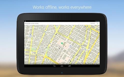 MAPS.ME – GPS Navigation & Map Screenshot 14