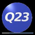 Quiz 23 logo