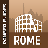 Rome Travel - Pangea Guides