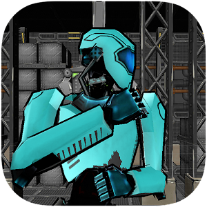 Ultimate Robot Fighting 3D for PC and MAC