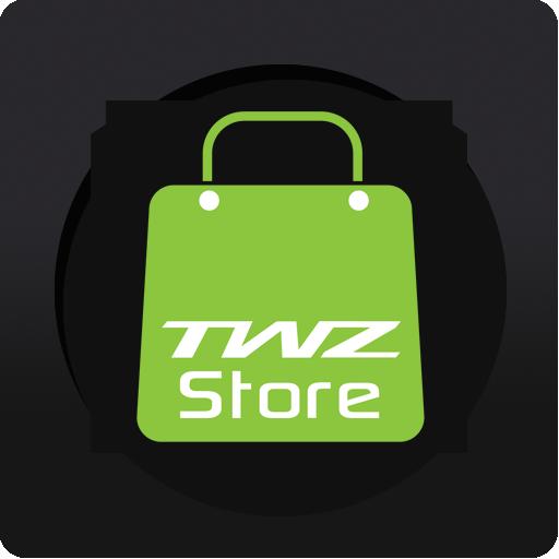 TwzStore 購物 App LOGO-APP試玩