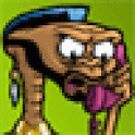 Wicked Cartoons icon