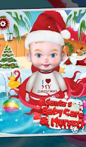 Santa Baby Care Nursery Lite v21.3