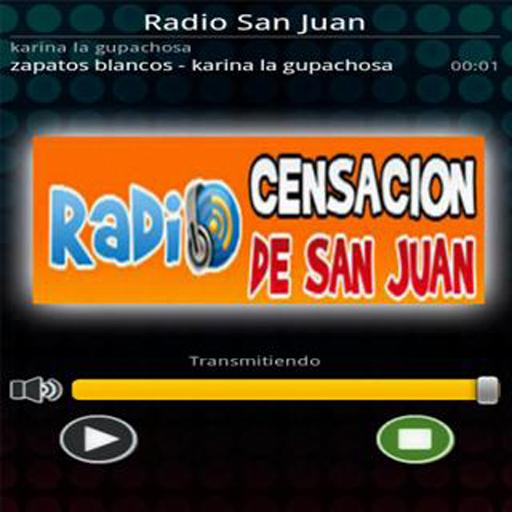 San Juan - Ecuador LOGO-APP點子