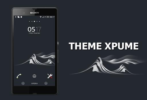 Theme Experiam Xpume