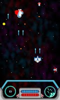 Screenshot of Space Chaser