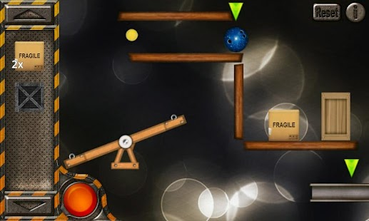 Manic Mechanics Lite- screenshot thumbnail