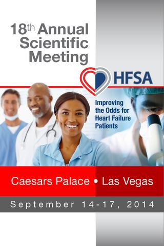 Heart Failure Soc of America