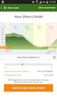 Screenshot of ScottishPower - Your Energy