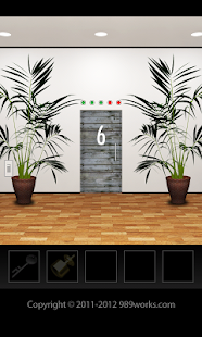 DOOORS - room escape game - Screenshot 7