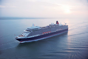 Queen Elizabeth, Cunard's newest luxury cruise ship, has won multiple awards for its features.