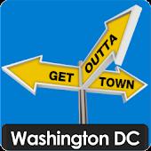 Washington, DC-Get Outta Town
