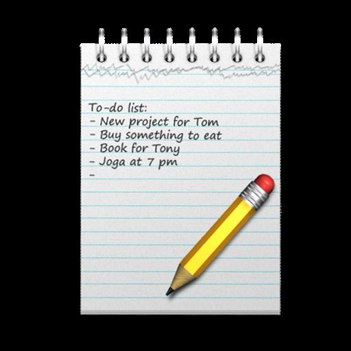 Sync Notes - Cloud Notepad 生產應用 App LOGO-APP開箱王
