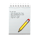 Sync Notes - Cloud Notepad icon