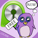 Theme Penguin for GO Locker