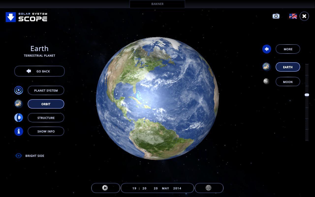 solar system scope soundtrack - photo #8