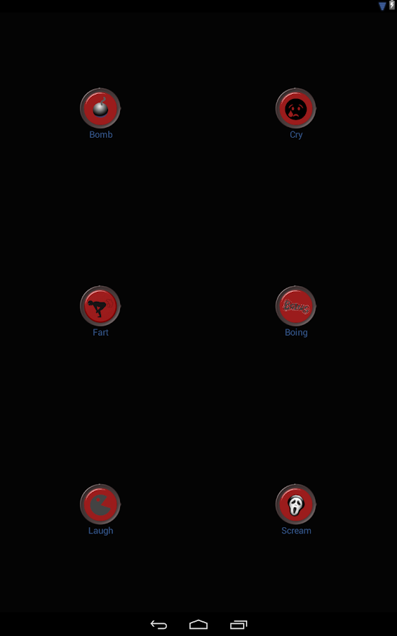 The Noise Box - screenshot