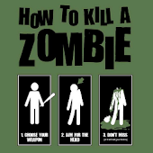 Zombie Wallpaper v1