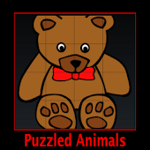 Puzzled Animals