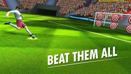 World Football Real Cup Soccer 1.0.6 screenshot 676435