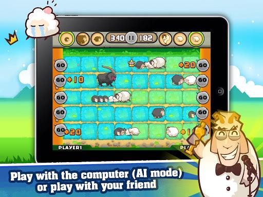 Bump Sheep 1.4.7 screenshots 8
