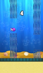 Slippy Fish- screenshot thumbnail