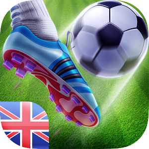 Flick Shoot UK for PC and MAC