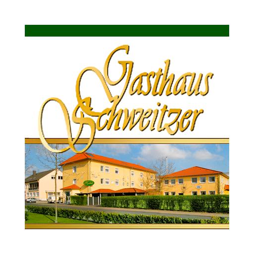 Gasthaus Schweizer LOGO-APP點子