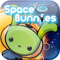 Space Bunnies logo