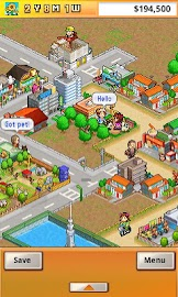 Venture Towns Screenshot 7