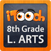 iTooch 8th Grade Language Arts