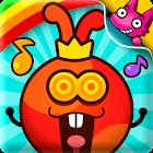 Rhythm Party: Kids Music Game icon