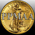 PPMAA logo