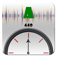 Tuner Frecy - Chromatic Tuner 1.0.2