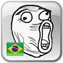 Piadas Brasil logo