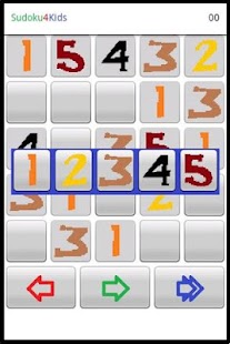 Sudoku4Kids- screenshot thumbnail