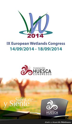 IX European Wetlands Congress