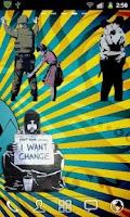 Screenshot of Banksy