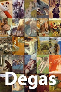 Audio Guide - Degas Gallery- screenshot thumbnail