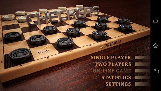 Checkers Elite v1.9.9.1