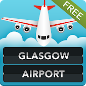 FLIGHTS Glasgow Airport