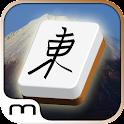 3D Mahjong Mountain FREE logo
