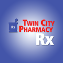 Twin City Pharmacy icon