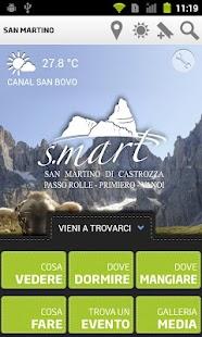 San Martino Travel Guide- screenshot thumbnail