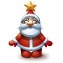 Santa Tracker - 2015 icon