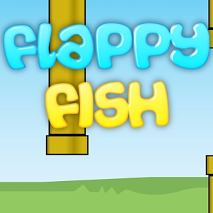 Flappy Fish for PC and MAC