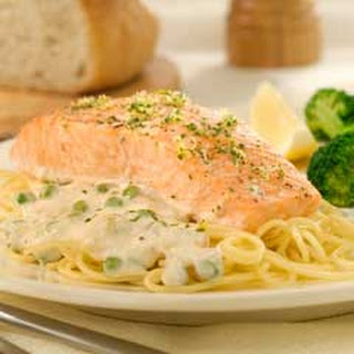 Creamy Salmon Sauce Recipes.